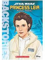 Star Wars Princess Leia : Royal Rebels (Paperback) (Calliope Glass)