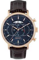 Gant Cameron Leather Watch