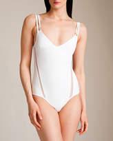 La Perla Contemporary U-Wire Swimsuit