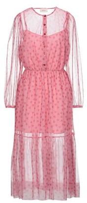 Vicolo 3/4 length dress