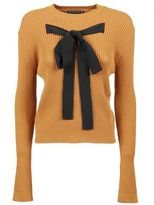 Rochas Crew-neck Sweater