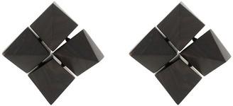 Monies Jewellery Velletri clip-on earrings