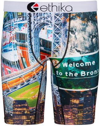 Ethika Bronx Boys Boxer Briefs