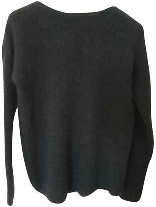 Sézane Sezane Fall Winter 2019 Blue Wool Knitwear