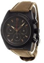 Tudor 'Fastrider Black Shield' analog watch