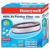 Honeywell HRF-D1 Universal HEPA filter, HRF-D1 / Filter (D) by