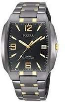 Pulsar Men's Watch PXH422