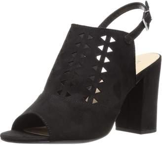 Athena Alexander Women's Nadiah Platform Dress Sandal Black 10 UK/10 M US