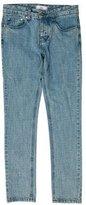 Ami Alexandre Mattiussi Skinny Jeans w/ Tags