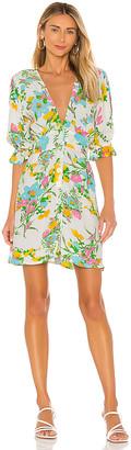 Faithfull The Brand Caliente Mini Dress