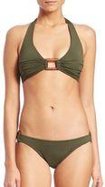 Melissa Odabash Halter Bikini Top