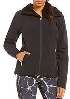 Spyder Rayna Hoody Fleece Jacket