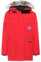 Canada Goose Expedition down parka