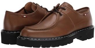 Bally Lysander/123 Chukka Oxford (Kangaroo) Men's Shoes