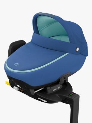 Maxi-Cosi Jade i-Size Carrycot Car Seat, Essential Blue