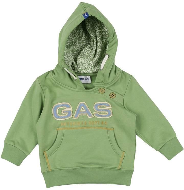 Gas Jeans Sweatshirts - Item 12037220