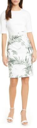 Ted Baker Tyyra Highland Dress
