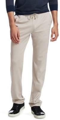 Loro Piana Relaxed-Fit Drawstring Pants