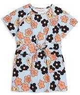 Mini Rodini Baby's, Toddler's, Little Girl's & Girl's Lion Frill Dress