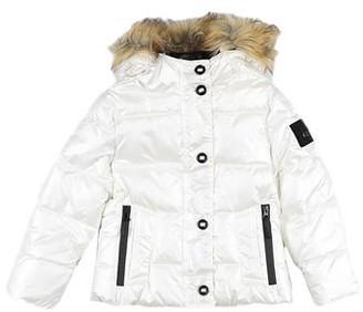 Diadora Synthetic Down Jacket