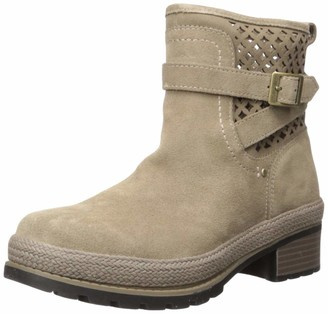 Muck Boot Women's Liberty Ankle Leather Perf Boot