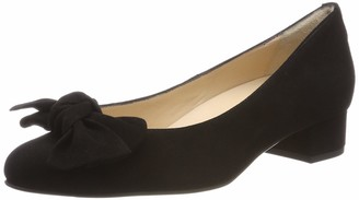 Hassia Women's Marbella Weite H Closed-Toe Pumps