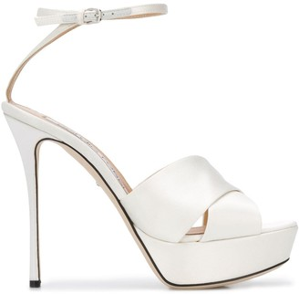 Sergio Rossi Alma 90mm sandals