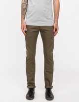Rogue Territory Ar-G Trouser In Olive