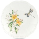 Lenox Butterfly Meadow Party Plate, 6""