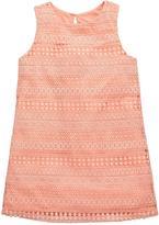 Very Girls Occasionwear Crochet Shift Dress