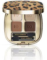 Dolce & Gabbana Eyeshadow Quad in Desert