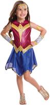 Rubie's Costume Co Wonder Woman Dress-Up Set - Kids