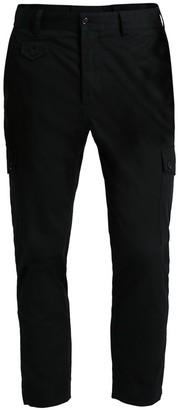 Dolce & Gabbana Cotton Cargo Pants