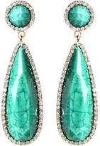Amrita Singh Women's Parros Island Drop Earrings