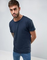 Nudie Jeans Nudie Raw Hem T-shirt