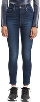 Levi's Levis Women's Mile High Waisted Super Skinny Jeans