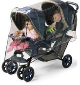 Jolly Jumper Weathershield for Tandem & Travel Systems - Phthalate Free by