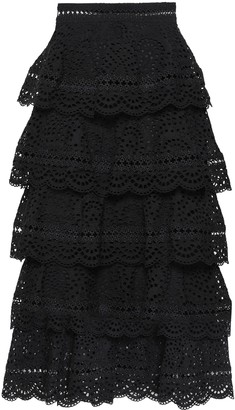 Zimmermann 3/4 length skirts