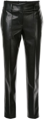 Ermanno Scervino fitted trousers