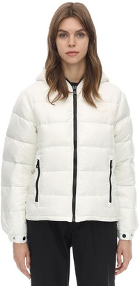 Duvetica Kuma Nylon Down Jacket