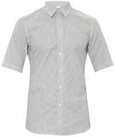 Jil Sander Epoca Circle-print Shirt