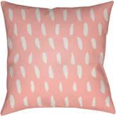 Surya Spots Indoor/Outdoor Pillow