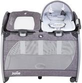 Joie Excursion Change & Rock Travel Cot - Khloe & Burt