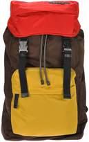Marni Colourblock Backpack
