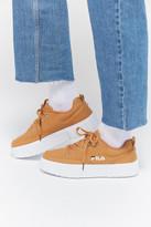 Fila UO Exclusive Sandblast Low Sneaker