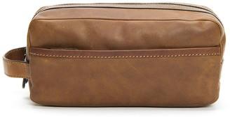 Frye Leather Charlie Zip Wallet