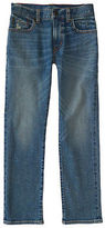 P.s. From Aeropostale Aeropostale Kids Ps Boys' Light Wash Skinny Stretch Jean Regular Blue