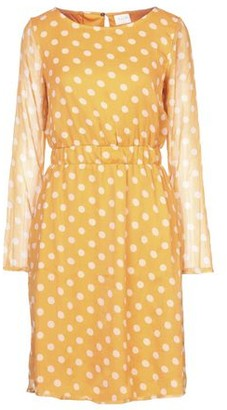 Vila Knee-length dress
