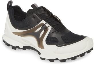 Ecco BIOM Trail Gore-Tex® Waterproof Running Shoe