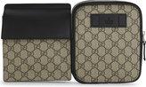 Gucci Supreme Canvas Belt Bag